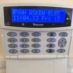 R. Askew Electrical & Security Ltd profile image.