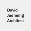 David Jaehning Architect profile image