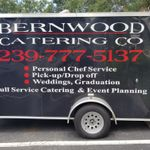 Bernwood Catering Co profile image.
