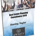Affinity Legacy Planning LLP profile image.