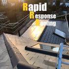 Rapid Response Roofing logo