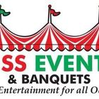Riss Events & Banquets logo