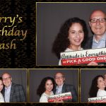 Smiles & Beyond Photo Booth profile image.