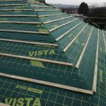 Ridgesmart roofing profile image.