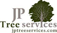 J P Trees and Garden Services logo
