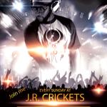 DJ P ROCK ENT profile image.