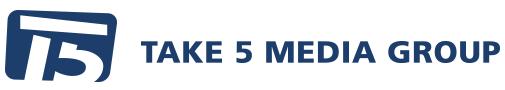 Take 5 Media Group profile image