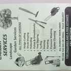 Southern counties garden services