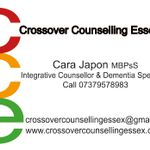 Crossover Counselling Essex profile image.
