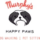Murphy's Happy Paws logo