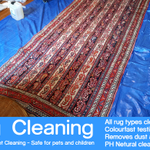Dale carpet cleaning profile image.