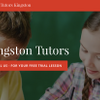 Kingston Tutors profile image