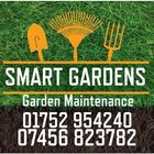 Smart Gardens logo
