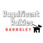 Wagnificent Walkies logo