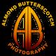 Almond Butterscotch Photography logo