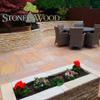 Stone and Wood landscape designer's profile image