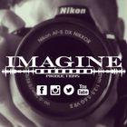 Imagine Productions Perú logo