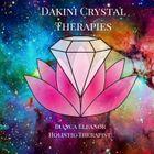 Dakini Crystal Therapies  logo