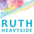 Ruth Heavyside - Graphic Design logo