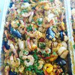 Blue Sage Cuisine profile image.