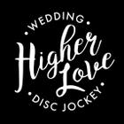Higher Love Wedding DJ