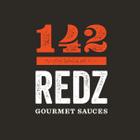 142 Redz logo