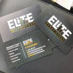 ELiTE Event Group profile image.