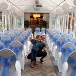 Sweet Buds Chair Cover & Venue Styling profile image.