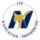 Nuneaton Taekwon-Do logo