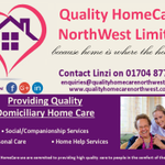 Quality HomeCare NorthWest Limited profile image.