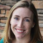 Jenna Ghazanfari, LMFT profile image.