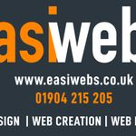 Easiwebs Solutions profile image.