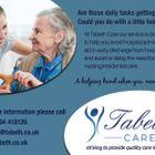 Tabeth Ltd