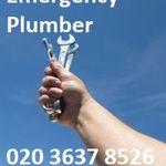 Emergency Plumber profile image.