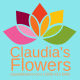 Claudia's Flowers, LLC logo