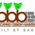 Built By Barry #BBB logo
