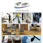 Omnia Security Ltd profile image.