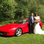 Supercar Weddings profile image.