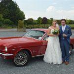 Supercar Weddings profile image.