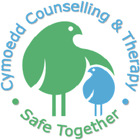 Cymoedd Counselling and Therapy logo