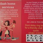 Flash home services