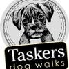 Tasker's Dog Walks profile image