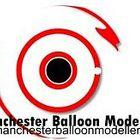 Manchester Balloon Modeller