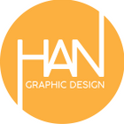 Han Graphic Design logo