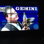 Gemini Comedy Entertainment profile image.