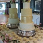 Couture Cakes by Michele profile image.