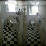 AMORE cleaning services profile image.