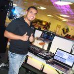 DJ Blaze Entretainment profile image.