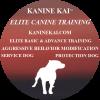 Kanine Kai Elite profile image