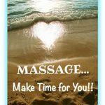 Therapeutic Massage By Sheree profile image.
